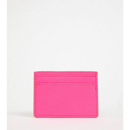 London - Porte-cartes - fluo - My Accessories - Shopsquare