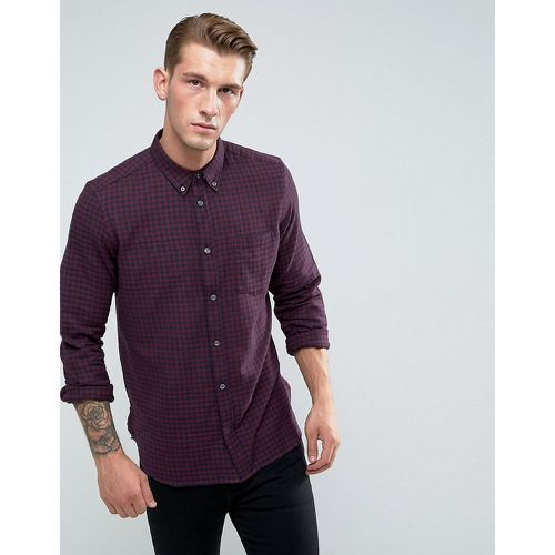 Chemise vichy en flanelle - French Connection - Shopsquare