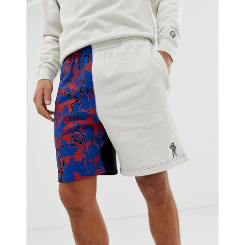 Horsepower block - Short - Billionaire Boys Club - Shopsquare