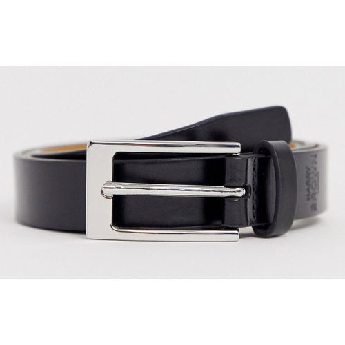 Harry Brown - Ceinture fine - Harry Brown - Shopsquare