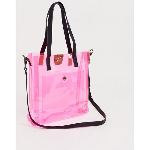 Tote bag transparent - Claudia Canova - Shopsquare