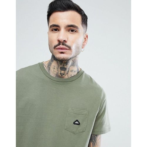 Southborough - T-shirt avec poche à logo - Penfield - Shopsquare