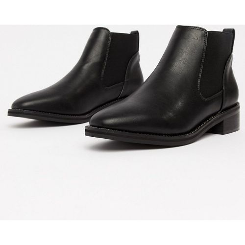 Bottines Chelsea plates - Truffle Collection - Shopsquare