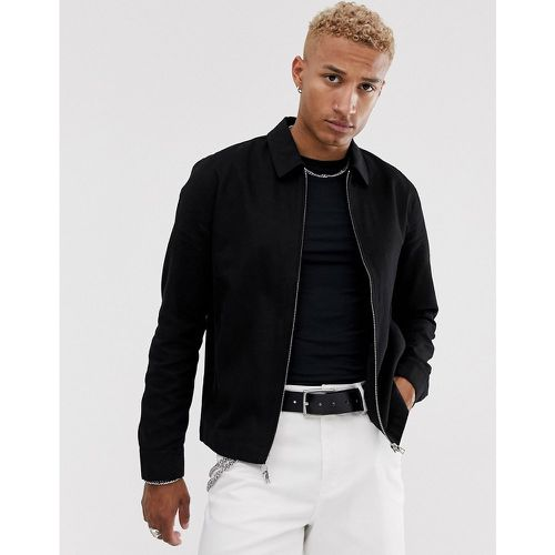 Blouson Harrington - ASOS DESIGN - Shopsquare