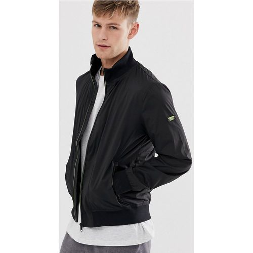 Flyweight - Blouson Harrington - Superdry - Shopsquare