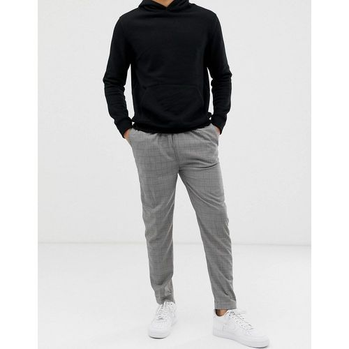 Pantalon à carreaux - Bellfield - Shopsquare