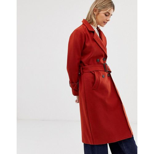 Moves By Minimum - Trench-coat - Minimum - Shopsquare