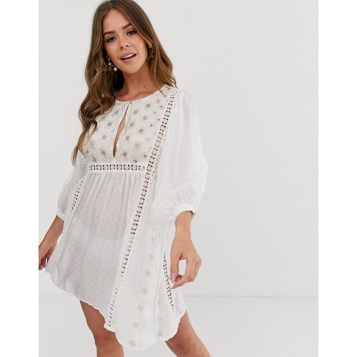 Charlotte - Robe tunique - Free People - Shopsquare