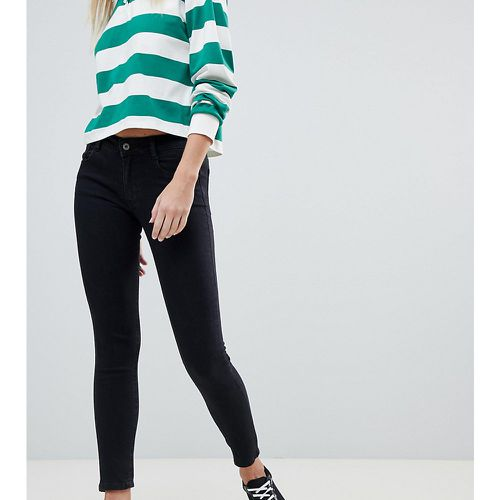 Jean skinny taille basse - Pull&Bear - Shopsquare
