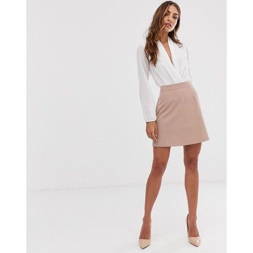 0fe126755e07ee Jupe Trapèze Asos pour Femme | Shopsquare