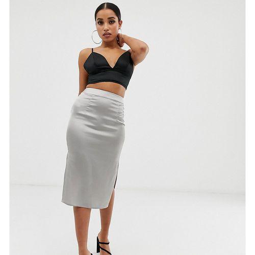 b48df1678311bb Jupe Fendue ASOS Petite pour Femme | Shopsquare