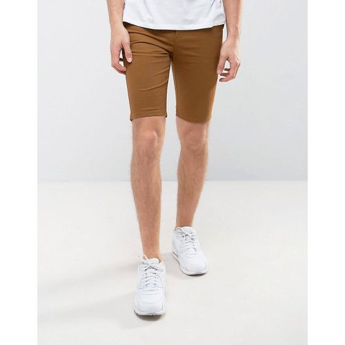 Bermuda chino skinny - New Look - Shopsquare