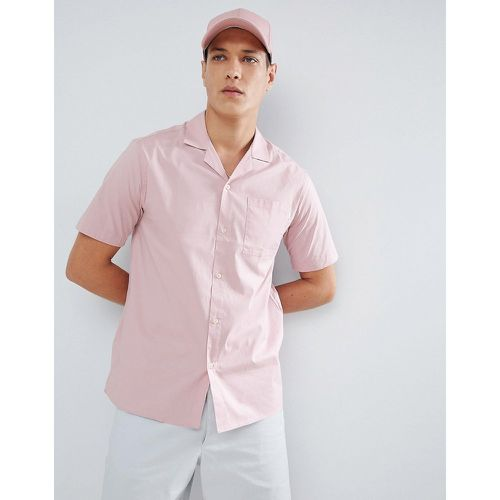 FOR - Chemise de bowling - Rose - FoR - Shopsquare