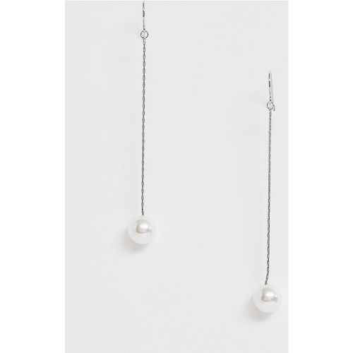 Pendants d'oreilles avec perle - Johnny Loves Rosie - Shopsquare