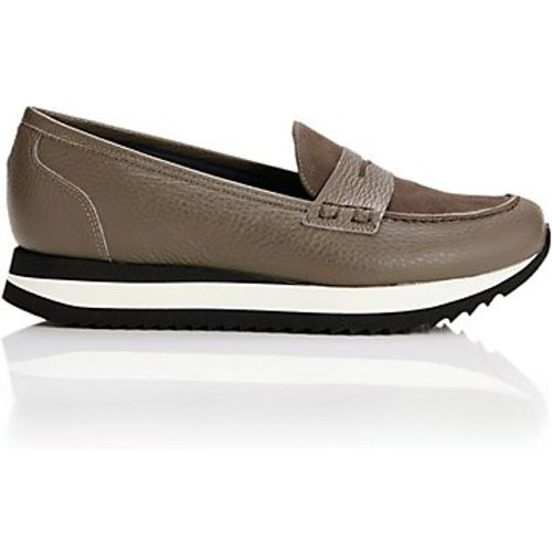 Slip-on / marron - Madeleine - modalova