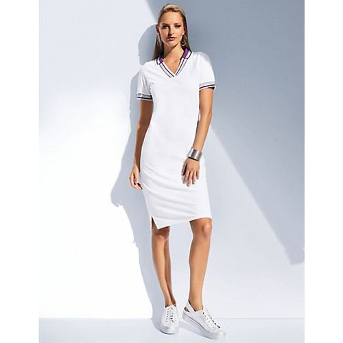 Robe polo / / - Madeleine - Shopsquare
