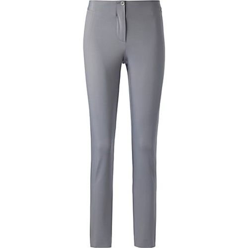 Pantalon stretch / gris - Madeleine - Shopsquare