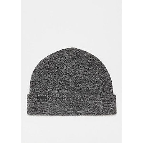 Nixon Beanie Logan black heather - Nixon - Shopsquare