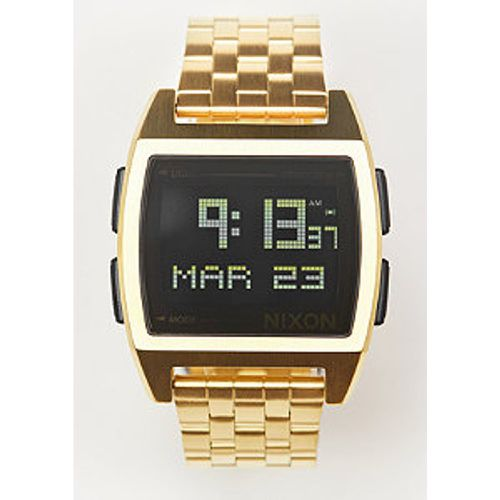 Nixon Base all gold - Nixon - Modalova