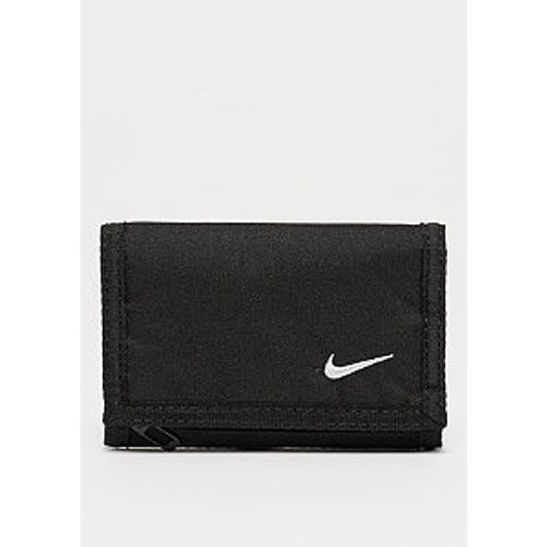 NIKE Basic Wallet black/white - Nike - modalova