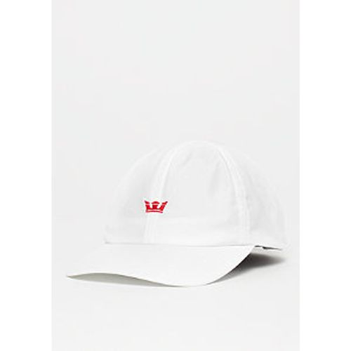 Supra Crown Runner white/red - Supra - Modalova