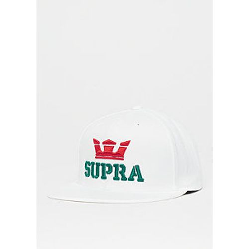Supra Above red/white tea - Supra - Shopsquare