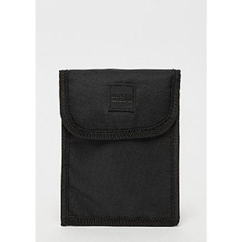 Neck Pouch Oxford black - Urban Classics - Shopsquare
