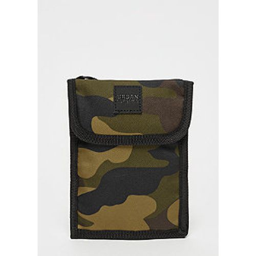 Neck Pouch Oxford woodcamo - Urban Classics - Shopsquare