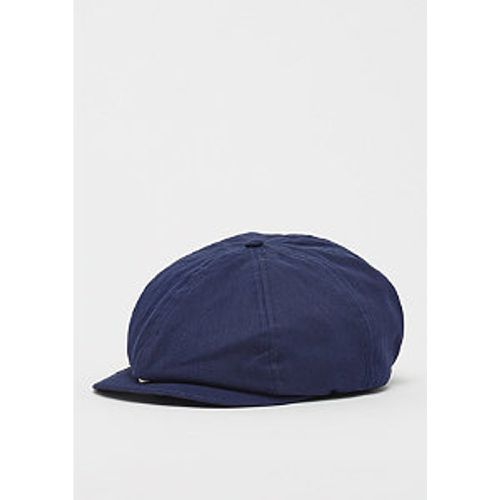 BROOD ADJ SNAP CAP WASHED NAVY - brixton - Shopsquare