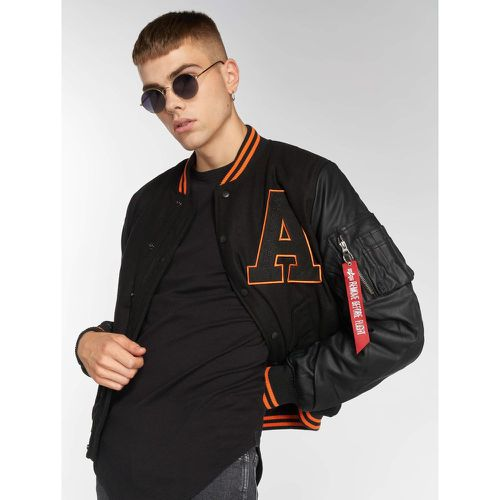 College Teddy - alpha industries - Shopsquare