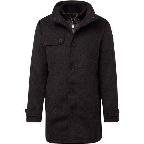 Manteau long - Tom Tailor - Modalova
