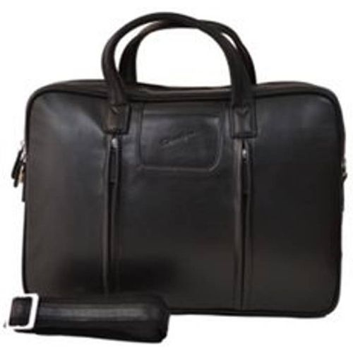 Cartable cuir - GERARD HENON - Shopsquare