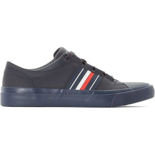 Baskets Corporate leathe low sneaker2 - Tommy Hilfiger - Shopsquare