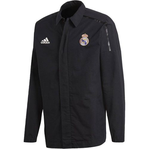Veste adidas Z.N.E. Real Madrid - adidas Performance - Shopsquare