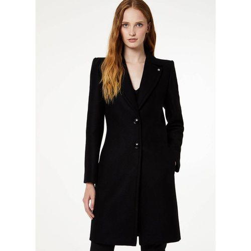 Manteau long - LIU JO - Shopsquare