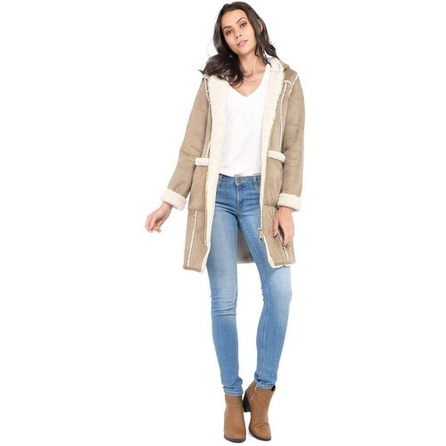 Veste Longue - OAKWOOD - Shopsquare
