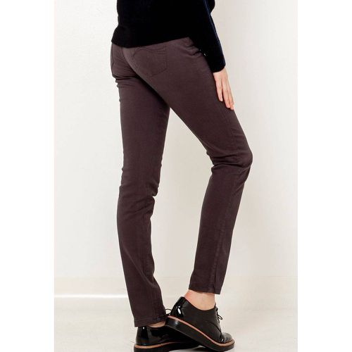 Pantalon slim push up - CAMAIEU - Shopsquare