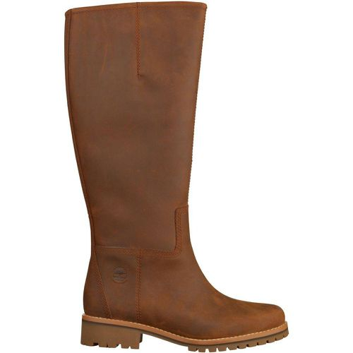 Bottes Cuir - Timberland - Shopsquare
