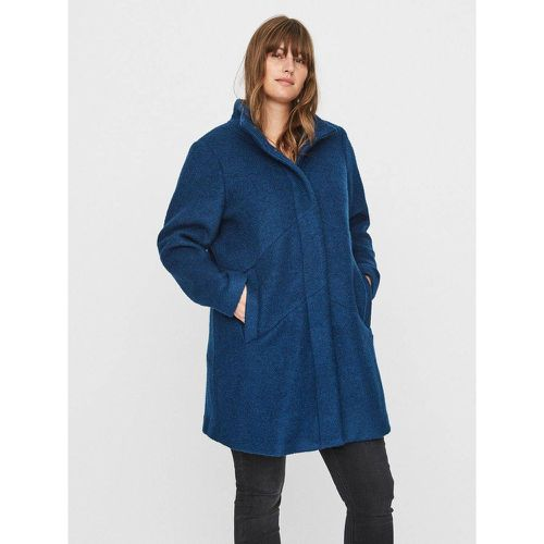 Manteau Long - JUNAROSE - Shopsquare