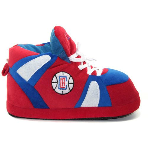 Chaussons Los Angeles Clippers, licence officielle basketball NBA - SLEEPERZ - Shopsquare