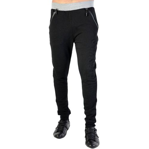 Bas de Jogging Kyree Spercross Black / Grey Chine - REDSKINS - Modalova