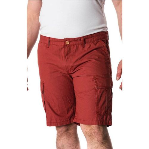 Short Coton - camel active - Shopsquare