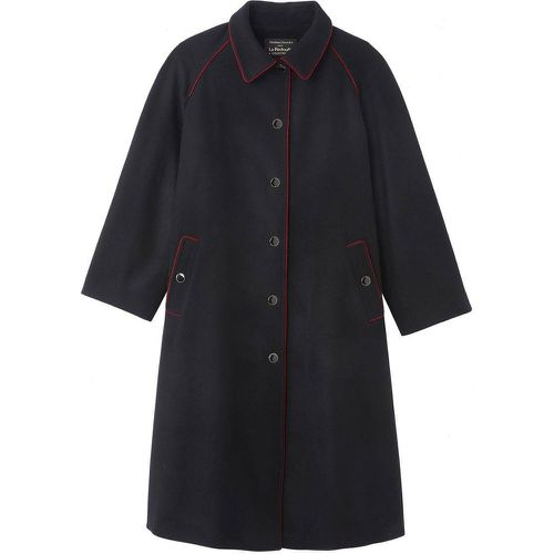 Manteau long - VANESSA SEWARD X LA REDOUTE COLLECTIONS - Modalova