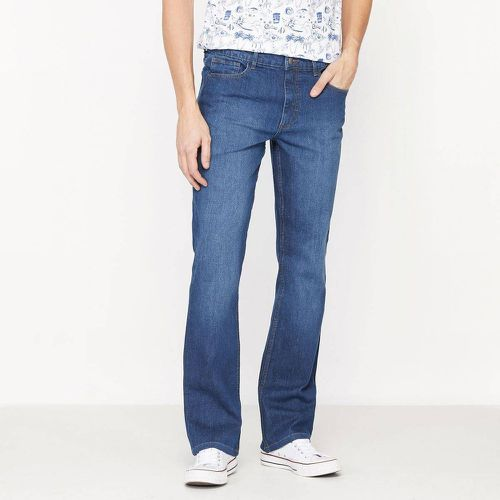 Jean coupe bootcut denim stretch, Daniel - LA REDOUTE COLLECTIONS - Shopsquare