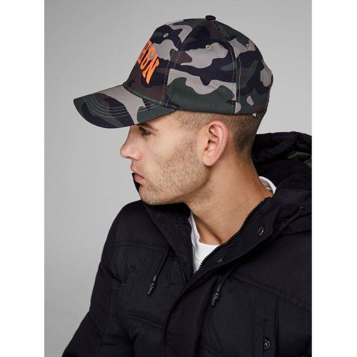 Casquette Baseball - jack & jones - Shopsquare