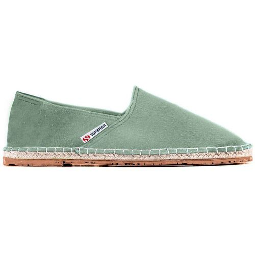 Baskets Espadrilles - Superga - Shopsquare