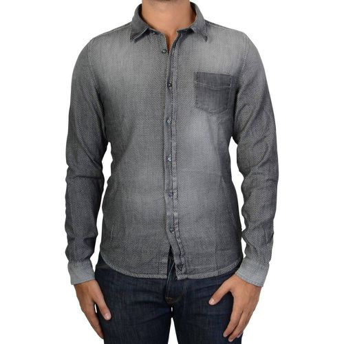 Chemise Gonul Gris - FIFTY FOUR - Shopsquare