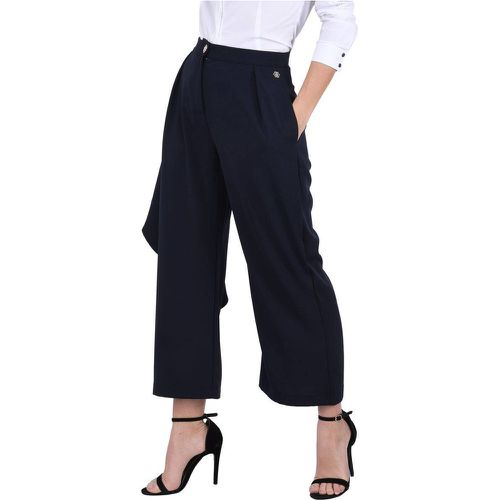 Pantalon fluide large - CUPLE - Shopsquare