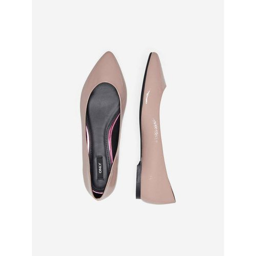 Ballerines Vernies - ONLY - Shopsquare