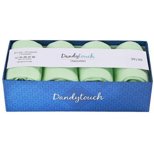 8130daebde811 Coffret chaussettes Premio- Fabriqué en europe - DANDYTOUCH - Shopsquare